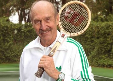 Tennislegende