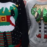 Ugly Sweaters: Holt die Weihnachtspullover raus