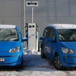 Die Wintermacken von Elektroautos