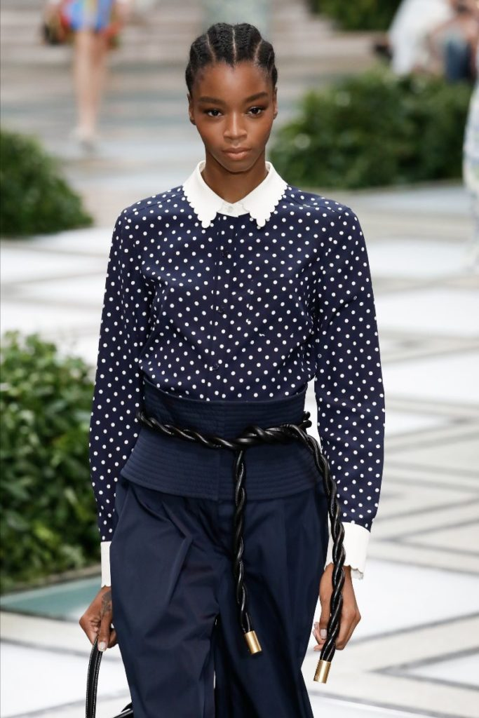 Tory Burch (ddp images)