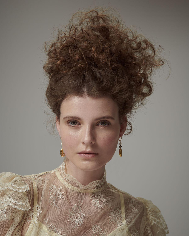 Glamour-Look von Thomas Kemper