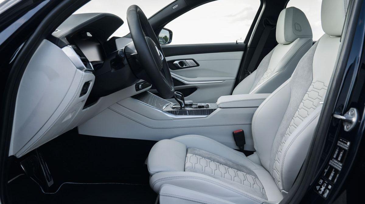 Alpina B3 Limousine (2020)