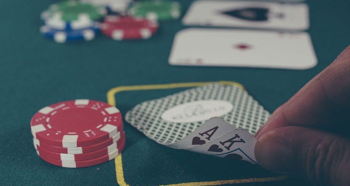 Speed Blackjack: Die neue, schnelle Variante des Traditionsspiels