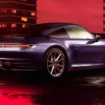 Bad Boy der Dritte: #Test Porsche 911 (992)