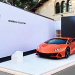 Lamborghini: Die neue Menswear-Kollektion Herbst/Winter 2020/21