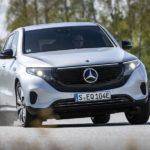 Mercedes-Benz EQC: Ja, 19!