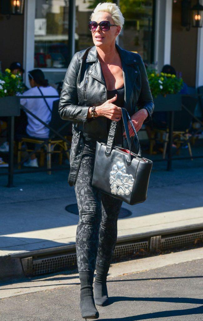 Brigitte Nielsen (ddp images)