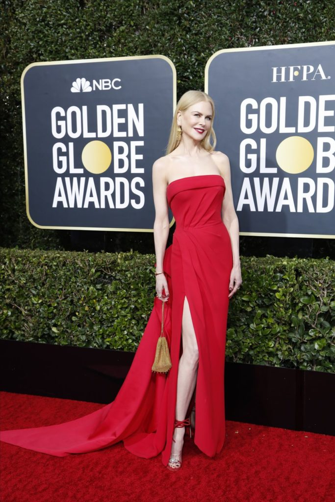 Nicole Kidman (ddp images)