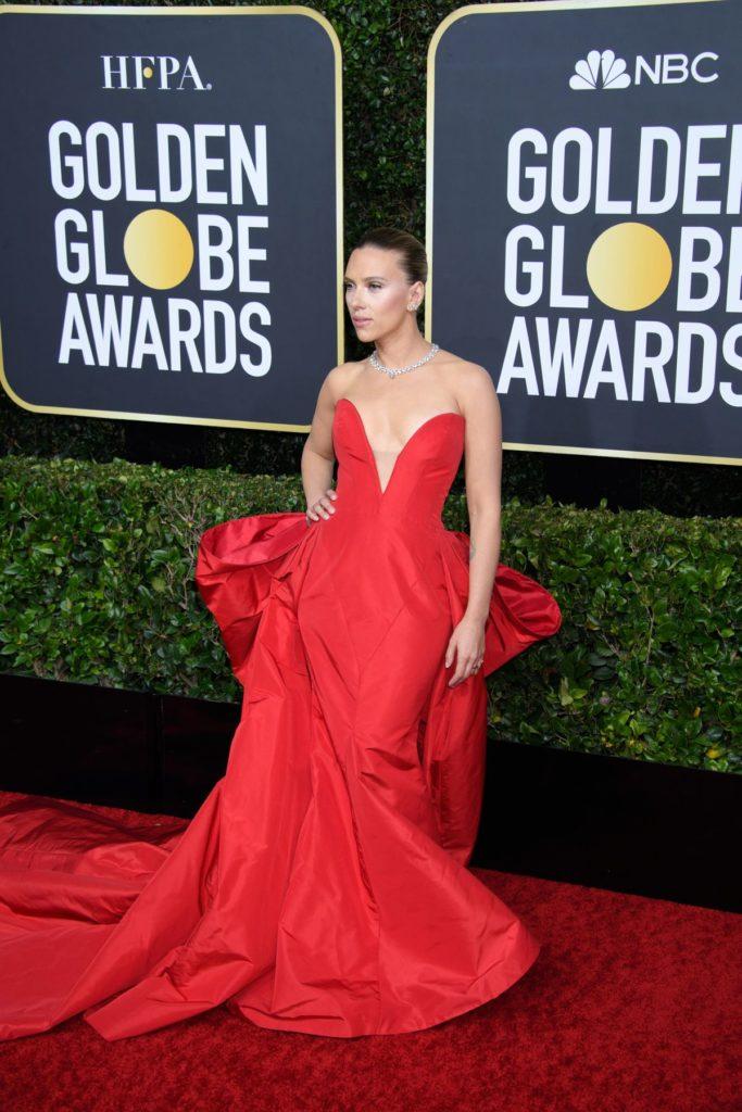 Scarlett Johansson (ddp images)