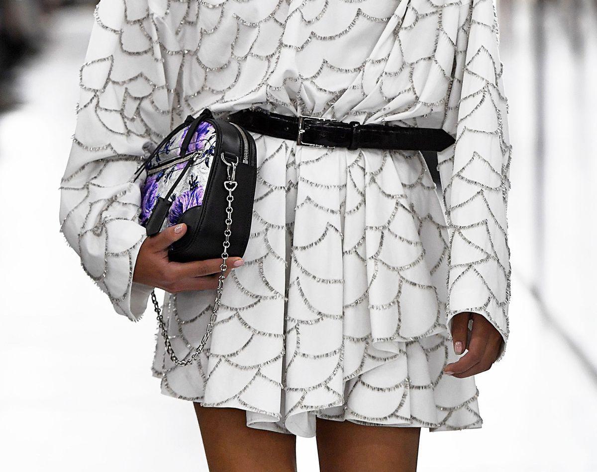 Hochwertige Taschen können ein echtes Passion-Investment sein (ddp images).
