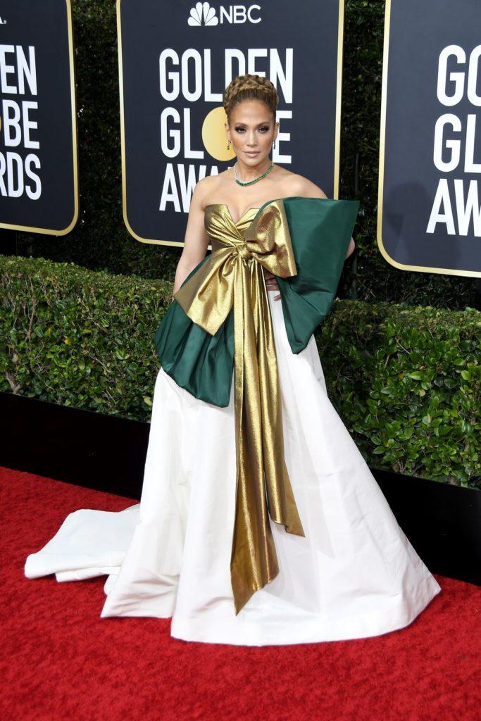 Jennifer Lopez (ddp images)