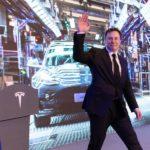 """Tesla startet deutsche """"Gigafactory"""" ohne ein wichtiges Detail"""