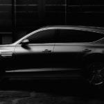 Genesis GV80: Neues Luxus-SUV