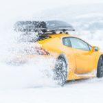 Lodenfrey: Der Janker zum GP Ice Race