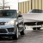 Jaguar Land Rover und die Messe Düsseldorf sitzen im gleichen Boot