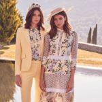 Rich & Royal: Edel und sommerlich