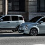 Mild-Hybrid-Premiere bei Fiat: 500 und Panda kommen auf den Markt