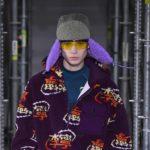 Menswear-Show von Li-Ning für Herbst/Winter 2020/21