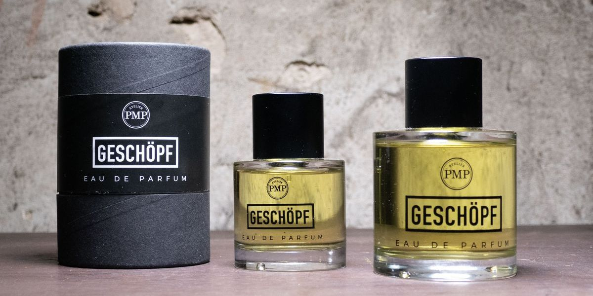 Geschöpf, Eau de Parfum, Atelier PMP
