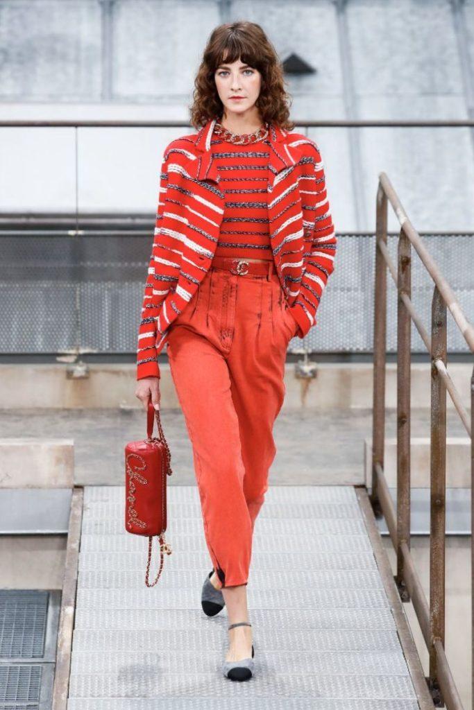 Chanel (ddp images)