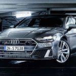 #Test Audi S7 Sportback: Musterknabe im Designerdress