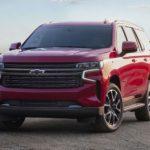 Chevrolet: Zurück zu V8 und Diesel