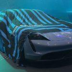 Review: Porsche Taycan mit Heimspiel in Hamburg