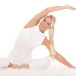 Seehotel Niedernberg lädt zum Yoga mit Jane Uhlig