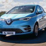 Das ist Deutschlands erfolgreichstes Elektroauto