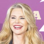 Christie Brinkley tauft Seven Seas Splendor