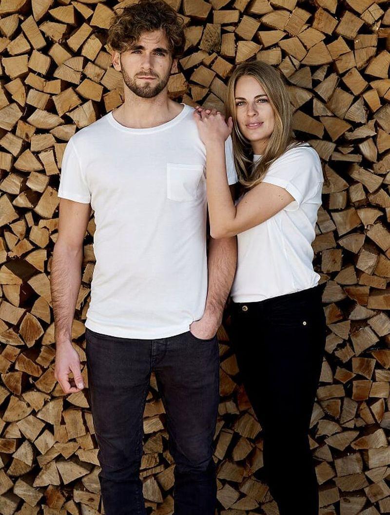 Fantastic without Plastic: Flustix zeichnet Muntagnard-Shirt aus