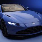 Aston Martin: Der Vantage wird zum Roadster