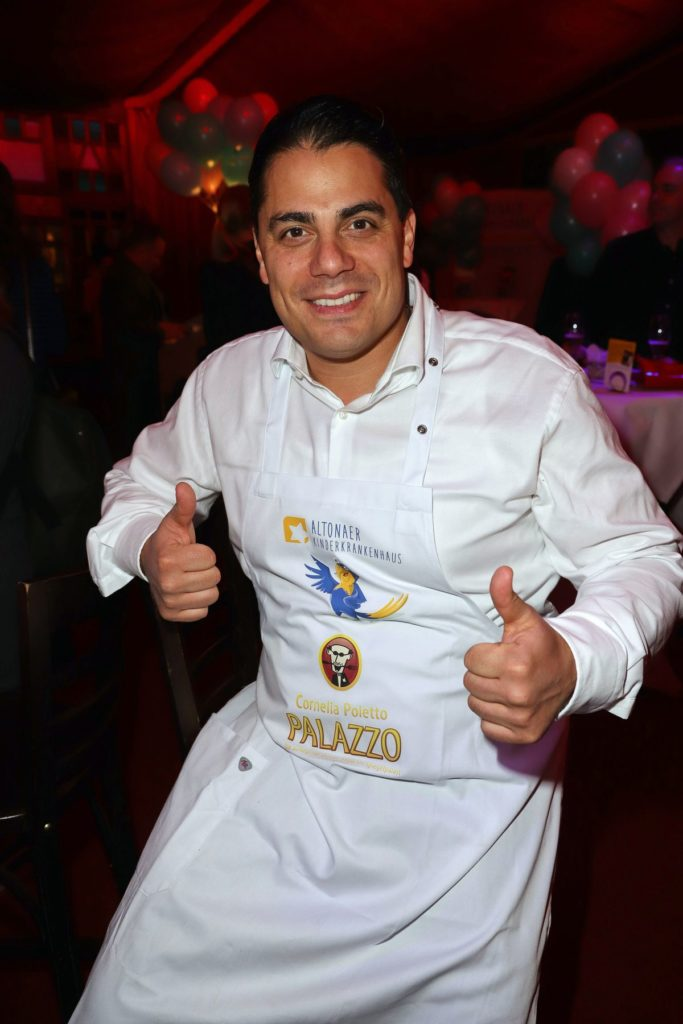 Silva Gonzalez (ddp images)