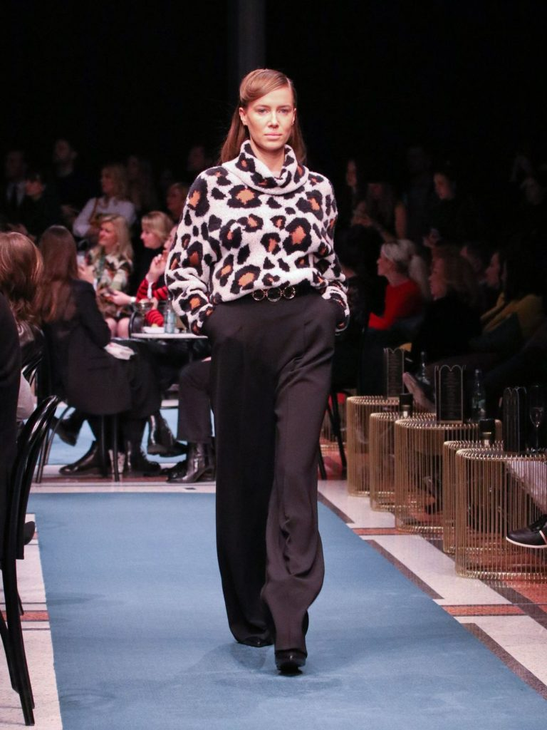 Marc Cain, Herbst/Winter 2020 (ddp images)
