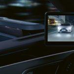 Digitale Außenspiegel erreichen die Serie