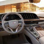 Cadillac: Der Escalade (2021) kommt mit Luxus-Bildschirmen