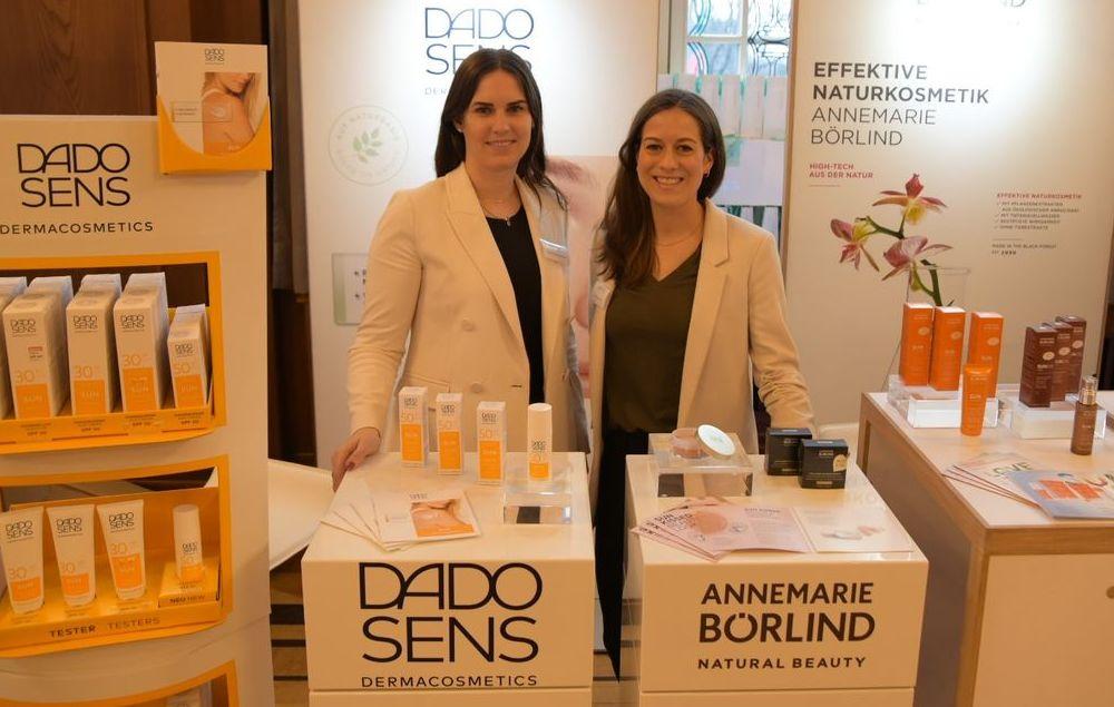 Annemarie Börlind, Dado Sens