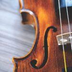 Judith Bauer formt aus Holz edle Musik