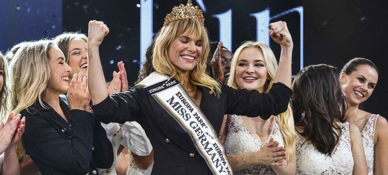 Miss Germany