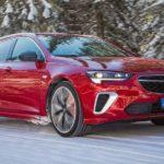 Opel legt GSi für den Insignia (2020) auf