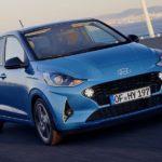 Cityflitzer-Start bei Hyundai