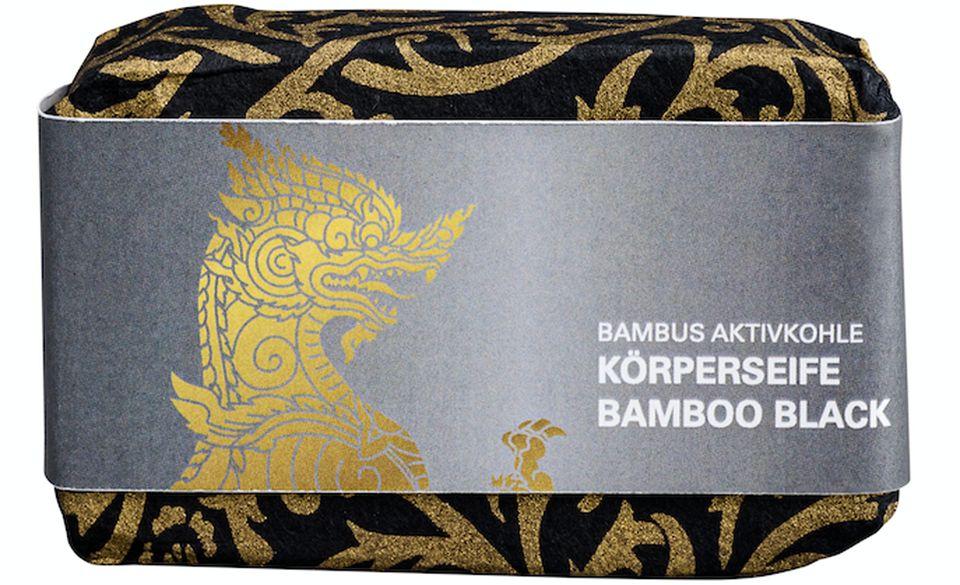 Iatitai, Bamboo Black