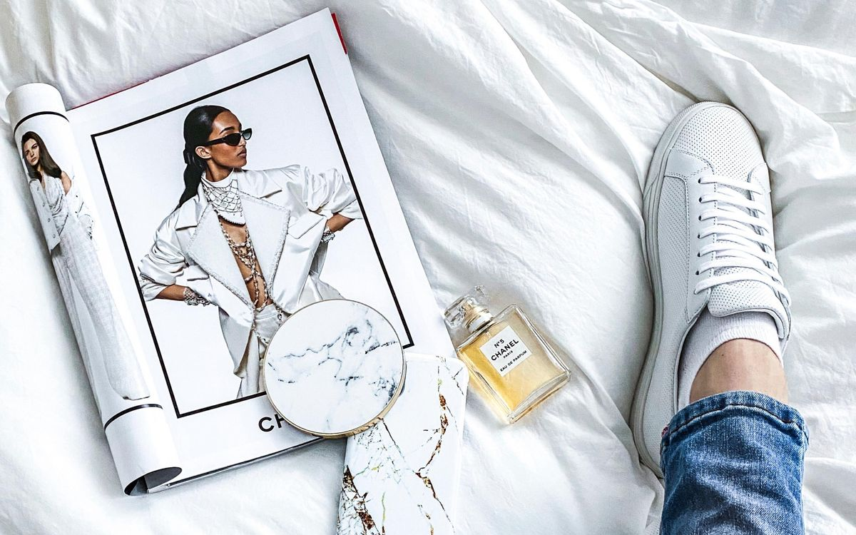 Chanel hat echte Duftklassiker im Sortiment.