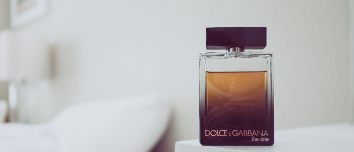 D&G bietet immer trendige Parfüms.