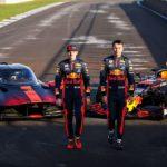 Supercar: Aston Martin Valkyrie dreht Runden auf Formel-1-Strecke