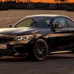 #Test: BMW M2 Competition – der letzte Spaßmacher?