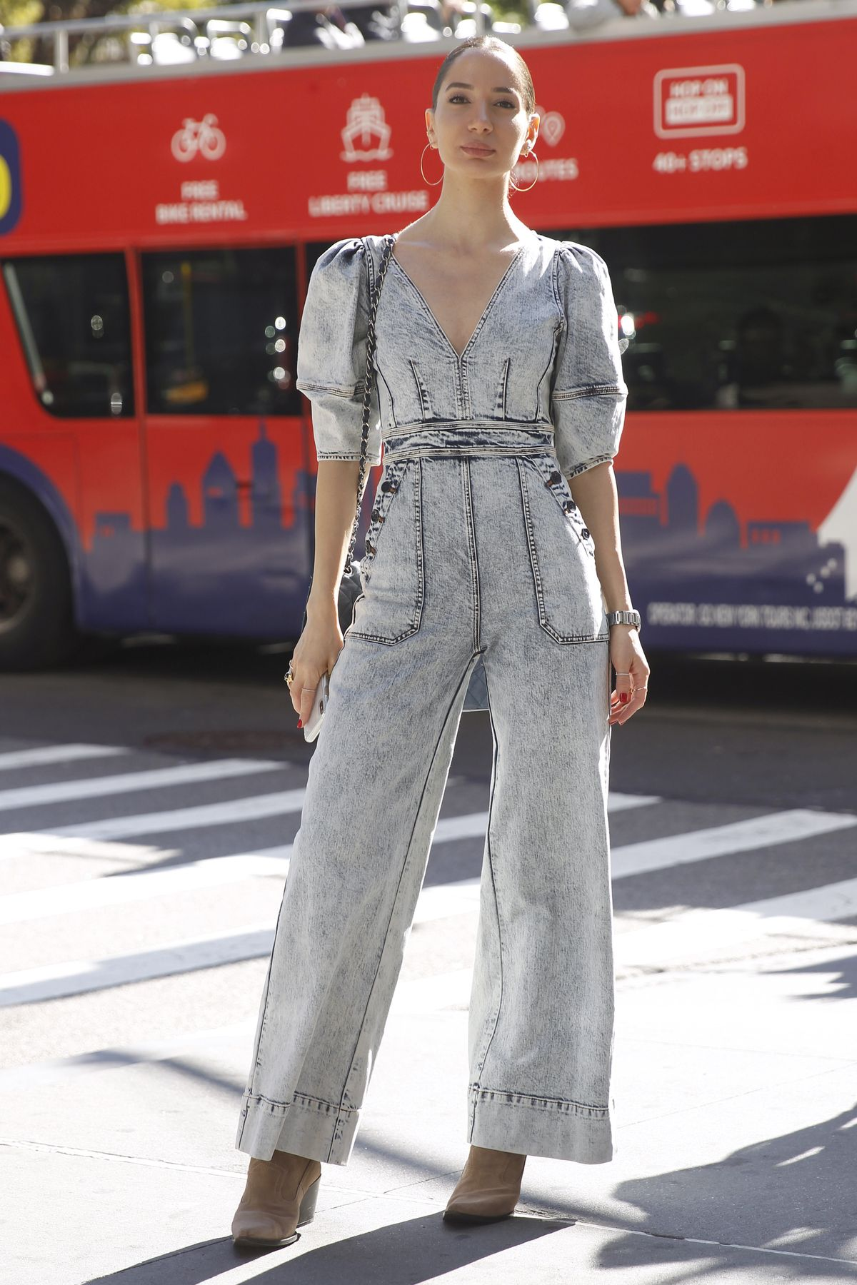Street Style (ddp images)