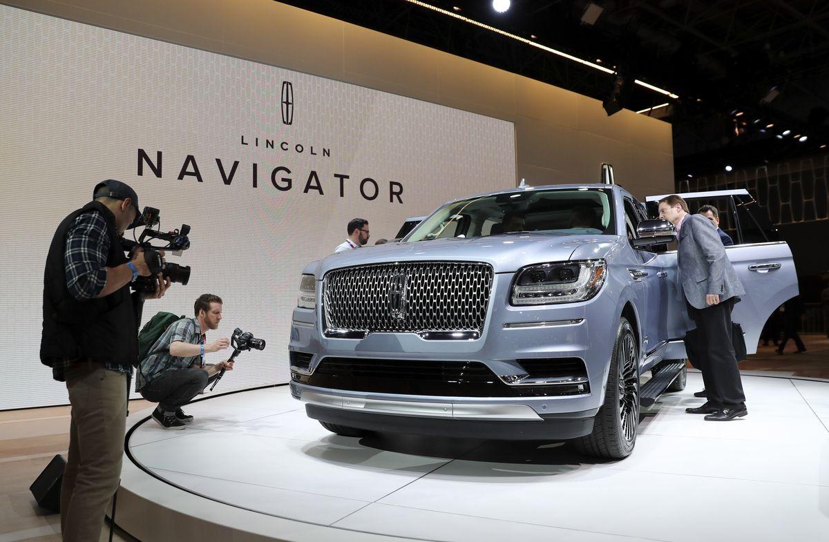 Auch die New York International Auto Show ist abgesagt