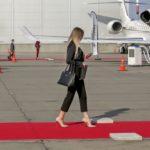 Falcon 8X: Sicheres und effizientes Fliegen in der Königinklasse