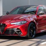 GTA: Alfa Romeo bringt eine sexy Performance-Limousine